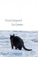Les Larmes, Pascal Quignard (par Michel Host)