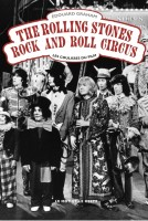 The Rolling Stones Rock and Roll Circus, Édouard Graham (par Guy Donikian)