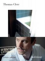 Intérieur, Thomas Clerc