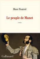 Le peuple de Manet, Marc Pautrel (par Philippe Chauché)