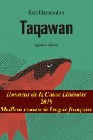 Taqawan, Éric Plamondon