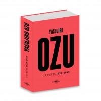 Carnets 1933-1963, Yasujiro Ozu (par Philippe Leuckx)