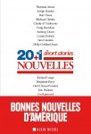20+1 Short Stories, Nouvelles, Collectif