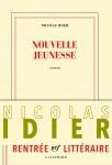 Nouvelle jeunesse, Nicolas Idier