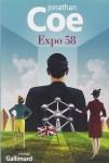 Expo 58, Jonathan Coe