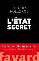 L'État secret, Jacques Follorou (par Gilles Banderier)