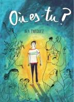 Où es-tu ?, Bea Enríquez (par Yasmina Mahdi)