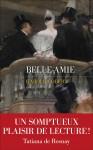 Belle-Amie, Harold Cobert (par Sylvie Ferrando)