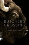 Butcher's crossing, John Williams