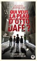 Qui veut la peau d'Otto Dafé?, Justine Jotham