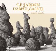 Le Jardin d'Abdul Gasazi, Chris Van Allsburg (par Yasmina Mahdi)