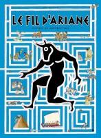 Le fil d'Ariane, Jan Bajtlik (Yasmina Mahdi)
