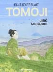 D'Images et de bulles (17) Elle s'appelait Tomoji, Jirô Taniguchi