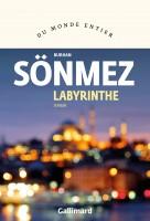 Labyrinthe, Burhan Sönmez (par Gilles Banderier)