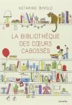 La bibliothèque des cœurs cabossés, Katarina Bivald