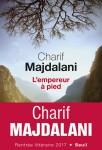 L'empereur à pied, Charif Majdalani