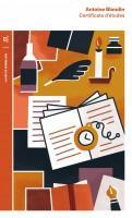 Certificats d'études, Antoine Blondin (Table ronde PV) - LM. Levy