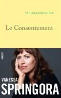 Le Consentement, Vanessa Springora (par Mona)