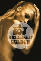 Absolutely Golden, D. Foy (par Fawaz Hussain)