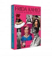 Frida Kahlo Fashion as the Art of Being, Susana Martinez Vidal
