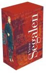 Œuvres Tome II, Victor Segalen en La Pléiade (par Didier Ayres)