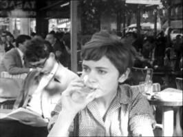 Rohmer en poèmes (8)  Nadja à Paris