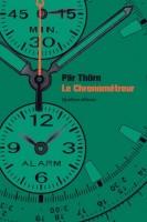 Le chronométreur – Pär Thörn – (Quidam) - Ph. Chauché