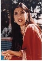 Kavita Daswani
