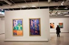 Les Moments forts (19): Matisse à Beaubourg (par Matthieu Gosztola)