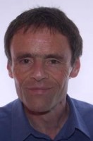 Bertrand Visage