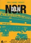 Delhi Noir, Hirsh Sawhney