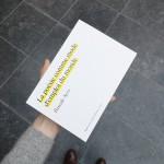 La poésie comme mode d'emploi du monde, Pascale Seys (par Delphine Crahay)