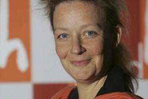 Catherine Van Zeeland