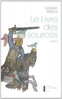 Le livre des sources, Gérard Pfister