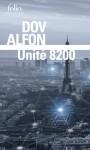 Unité 8200, Dov Alfon (par Jean-Jacques Bretou)