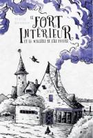 Le Fort Intérieur et la sorcière de l'île Moufle, Stella Benson (par François Baillon)