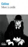 Mort à crédit, Céline, par Cyrille Godefroy