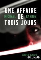 Une affaire de trois jours, Michael Kardos