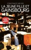 La jeune fille et Gainsbourg, Constance Meyer