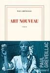 Art Nouveau, Paul Greveillac (par Stéphane Bret)