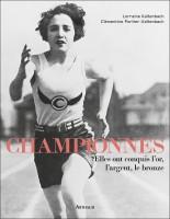Championnes, Lorraine Kaltenbach, Clémentine Portier-Kaltenbach