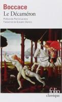 Le Décaméron, Boccace