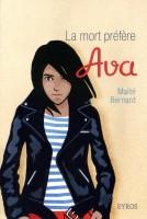 La mort préfère Ava, Maïté Bernard