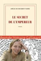 Le secret de l'empereur, Amélie de Bourbon Parme