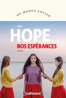 Nos espérances, Anna Hope (par Christelle Brocard)