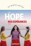 Nos espérances, Anna Hope (par Christelle Brocard)