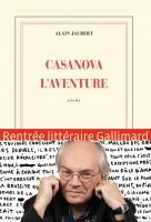 Casanova l'aventure, Alain Jaubert