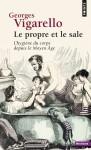 Le Propre et le sale, Georges Vigarello