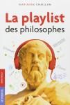 La playlist des philosophes, Marianne Chaillan