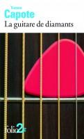 La guitare de diamants et autres nouvelles, Truman Capote